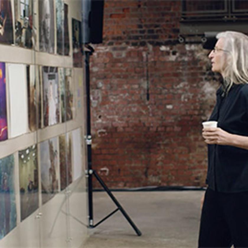 Women: New Portraits - Annie Leibovitz