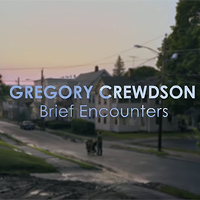 Gregory Crewdson: Brief Encounters Official Trailer #1 (2012) - Documentary Movie HD